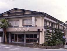 俵山温泉 坂倉旅館の施設画像