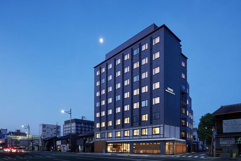 星野リゾート OMO3京都東寺