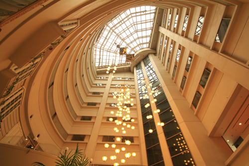 アパホテル<福岡渡辺通駅前>EXCELLENTの客室の写真