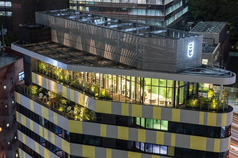 toggle hotel suidobashi2021年4月開業