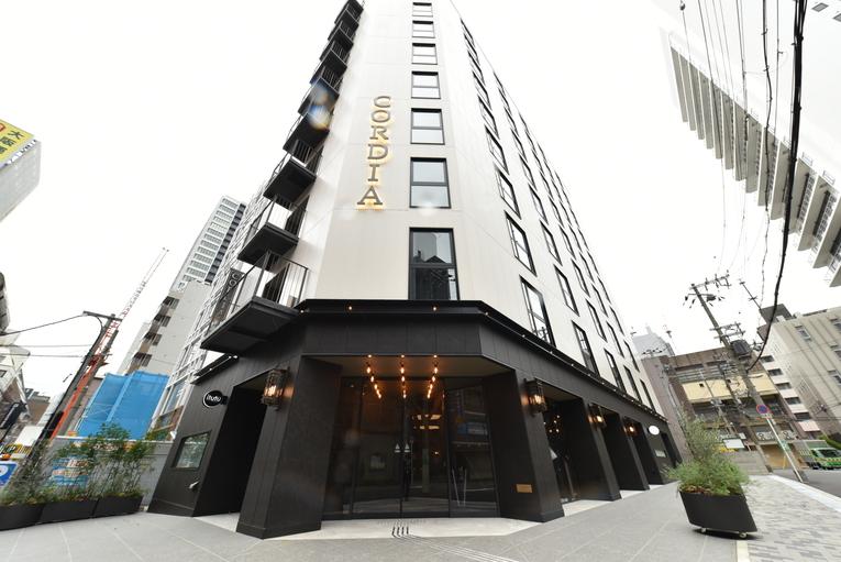 ホテルコルディア大阪本町(2021年9月新規オープン)
