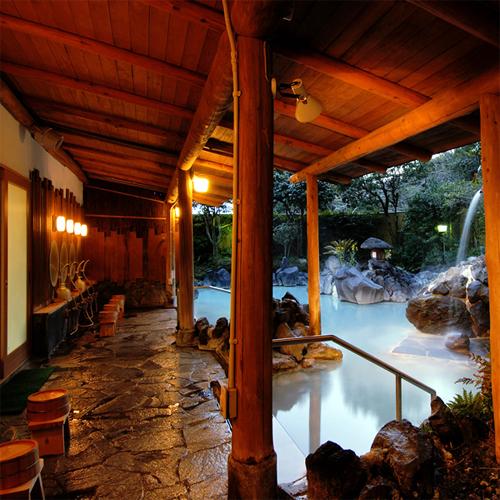 湯けむりとにごり湯の宿 霧島国際ホテル 画像