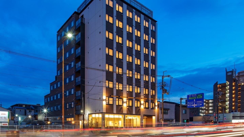 京都シティガーデンズホテル