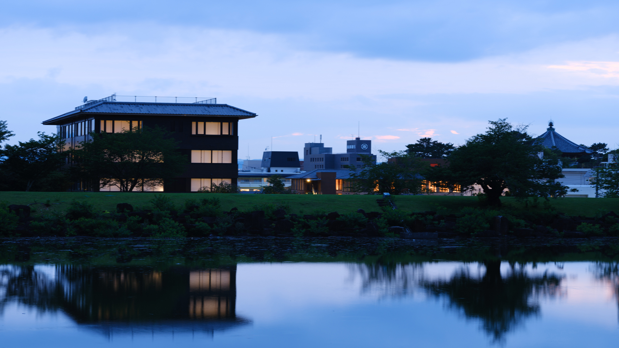 MIROKU 奈良 by THE SHARE HOTELS