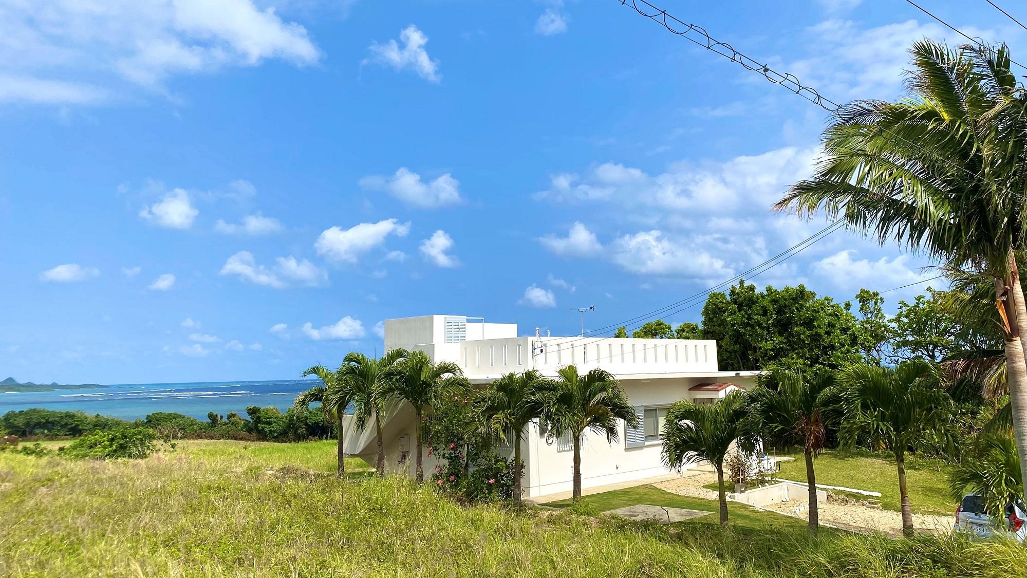 Villa Crystal Beach<石垣島>