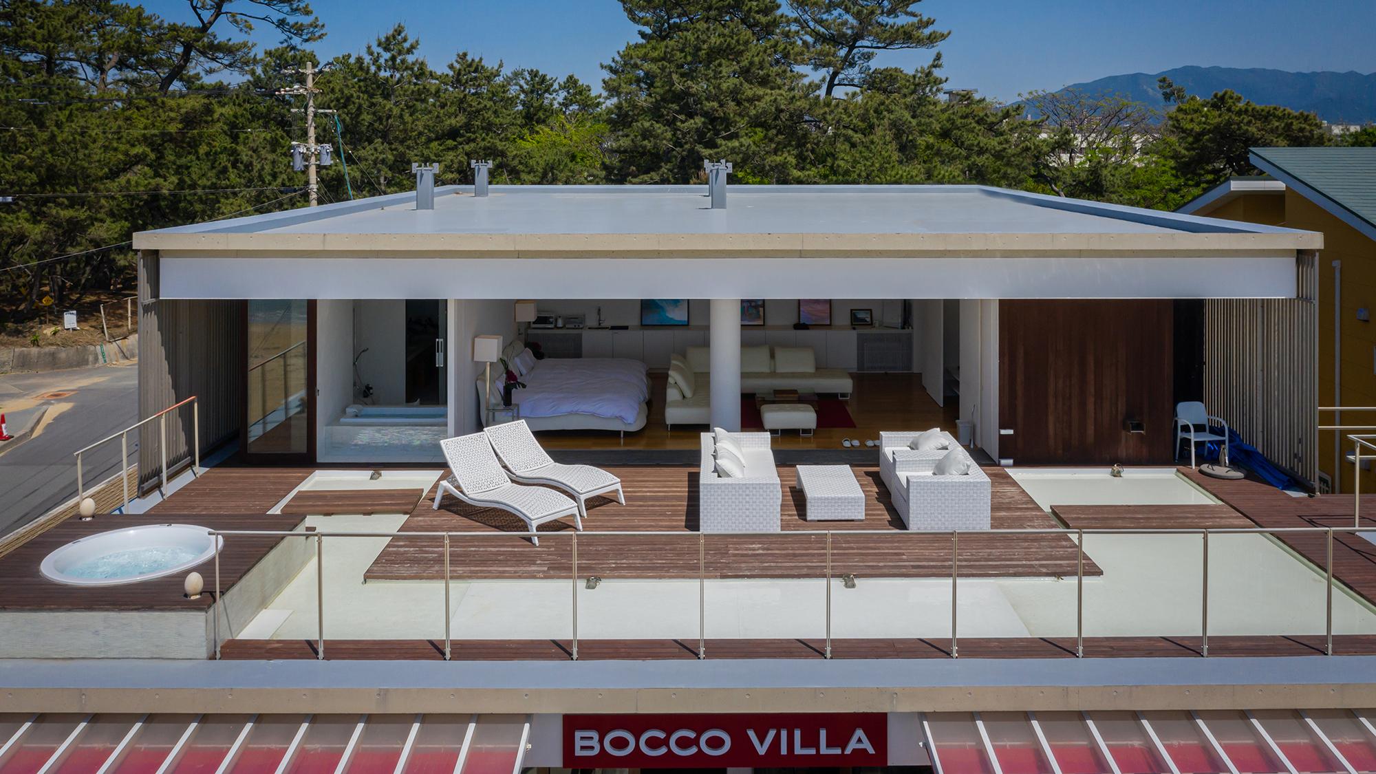 BOCCO VILLA(ボッコヴィラ)