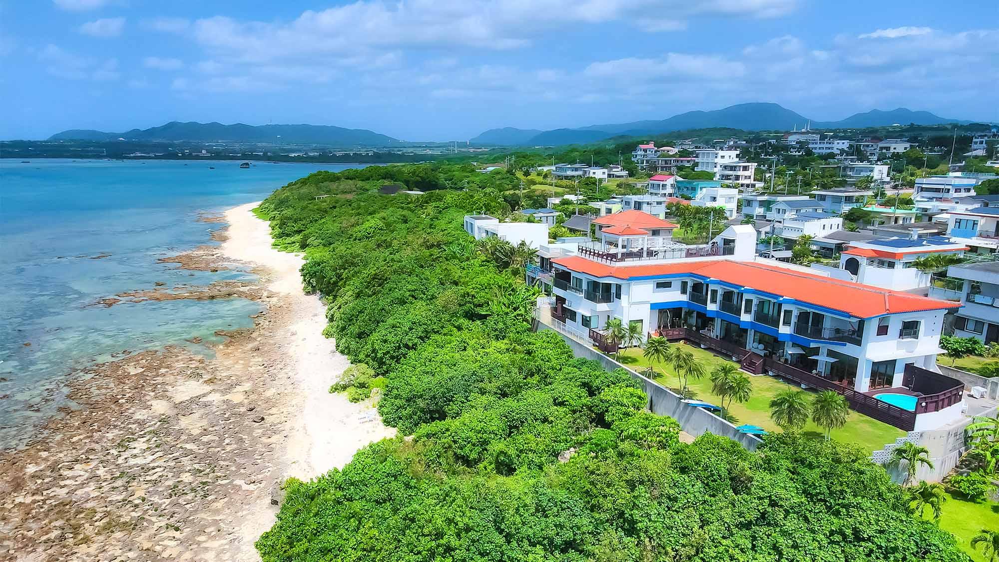 Haruhoo Resort ISHIGAKI<石垣島>