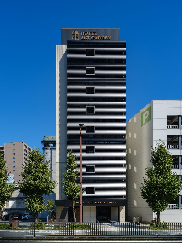 HOTEL ACT GARDEN HAMAMATSU