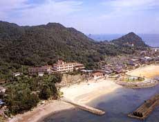 夏終わりに答志島で美味しい海鮮料理が食べられる宿