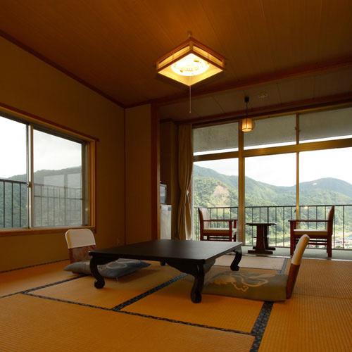 越後湯沢温泉 雪国の宿 高半 画像