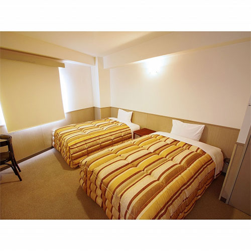 ホテル サン・モリシタの客室の写真