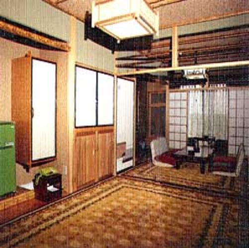 船小屋別荘