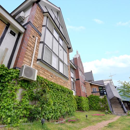 プチホテル パディントンハウス<長野県>