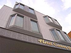 ホテルセンチュリー山形
