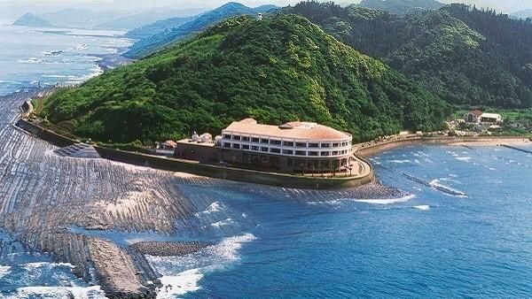 ホテル青島サンクマール 外観