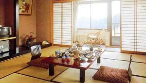 榊原温泉 美人の湯 白雲荘<三重県>の部屋画像