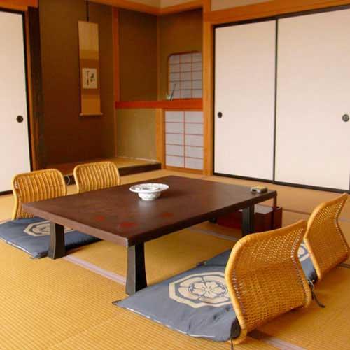赤倉温泉 ホテル後楽荘 画像