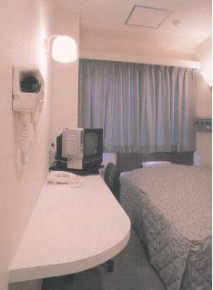 市原インソーシャル姉崎の客室の写真