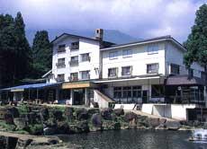 黒姫高原 ホテル若月<長野県>
