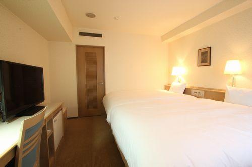 SHIBUYA HOTEL EN(渋谷ホテル エン)の室内