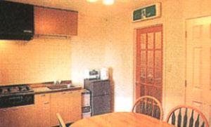 コテージ フィオーレの客室の写真
