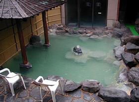 蔵王温泉 蔵王センタープラザ 画像