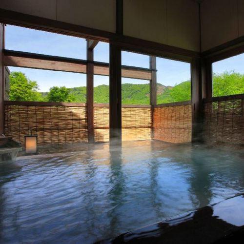 蔵王温泉 岩清水料理の宿 季の里 画像