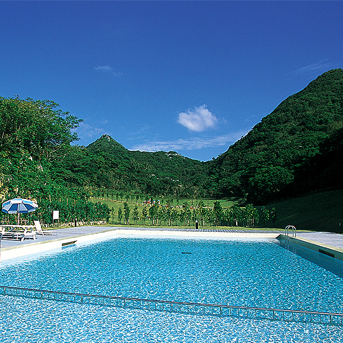 沖縄ホテル、旅館、本部グリーンパークホテル