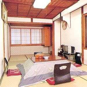 伊香保温泉 吉田屋旅館 画像