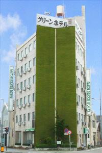 焼津グリーンホテルの施設画像