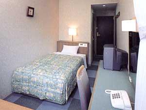 ビジネスホテル オーシャン<鳥取県> 画像