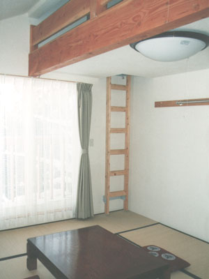 ペンション GROVE(グローブ)の客室の写真