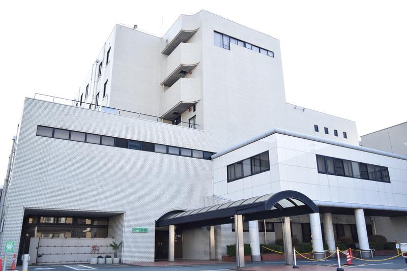 鳥取温泉 公立学校共済組合鳥取宿泊所 白兎会館