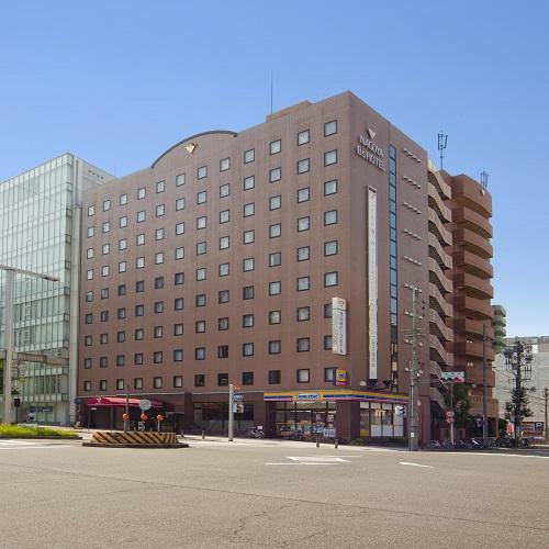 出張におすすめ!名古屋でマンスリープランのあるホテル