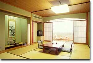湯田温泉 ユウベルホテル松政 画像