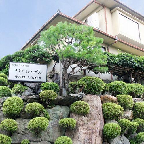 京都東山温泉 ホテル りょうぜん...