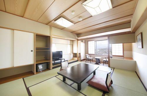 onsen hotel OMOTO 画像