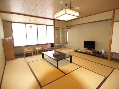 横川温泉 中野屋旅館 画像