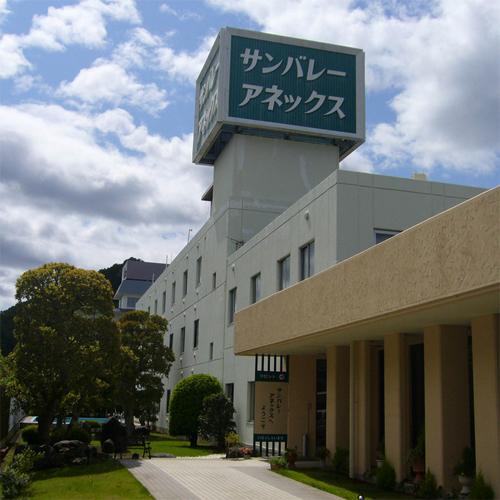 伊豆長岡温泉 ホテルサンバレーアネックス その1