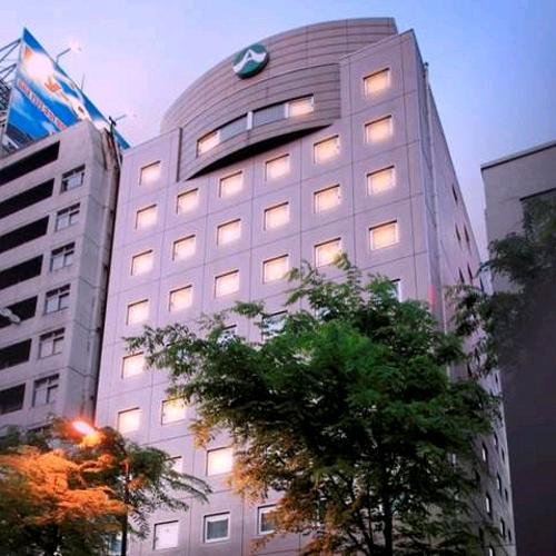 アークホテル東京池袋 -ルートインホテルズ-...
