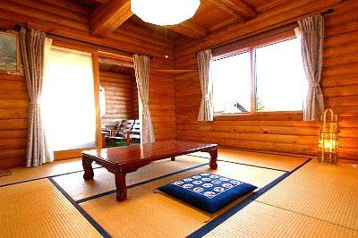 ログペンション 富夢想野(トムソーヤ)の部屋画像