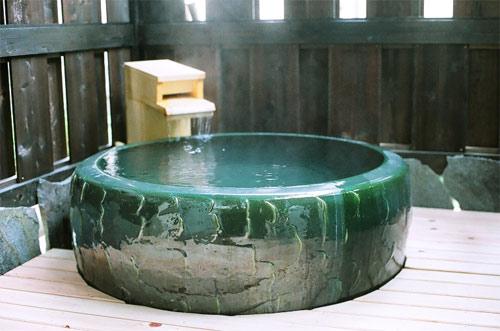 小野川温泉 五つの心の宿 高砂屋 画像