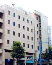 HOTEL&OFFICE 崇徳館