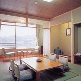 東郷温泉 国民宿舎 水明荘 画像