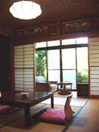 猿ヶ京温泉 旅館 一楽 画像