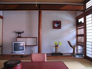 俵山温泉 亀屋旅館 画像