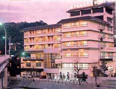 長門湯本温泉 ホテル枕水の施設画像