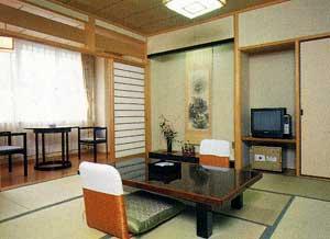 長門湯本温泉 ホテル枕水 画像