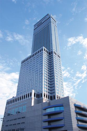 スターゲイトホテル関西エアポート(旧 全日空ゲートタワーホテ...
