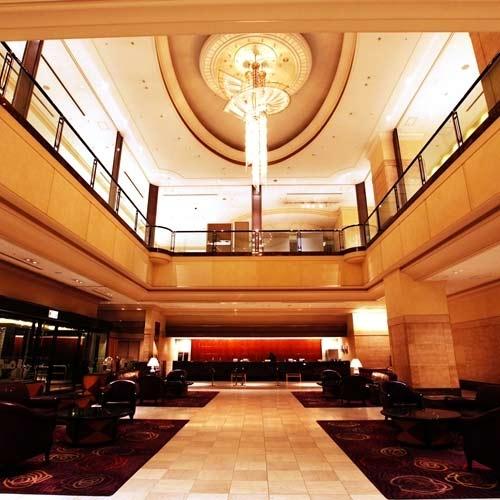 スターゲイトホテル関西エアポート(旧 全日空ゲートタワーホテル大阪)の客室の写真